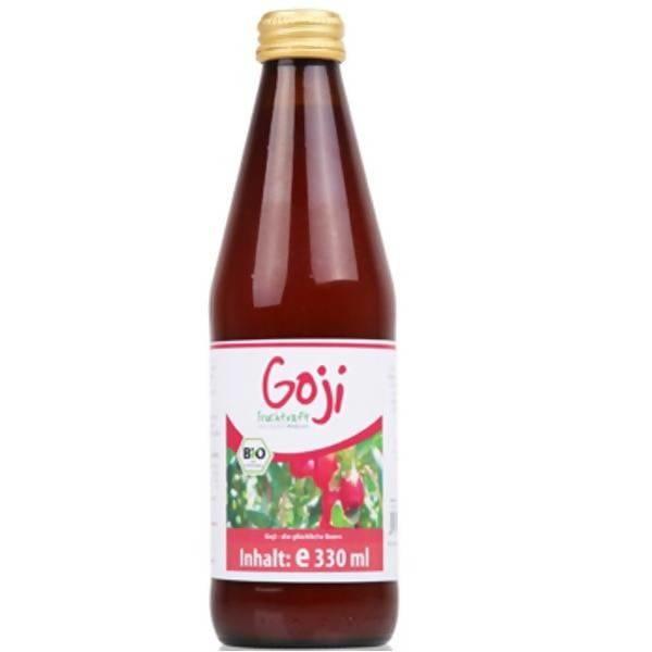 LOGO_Organic Goji