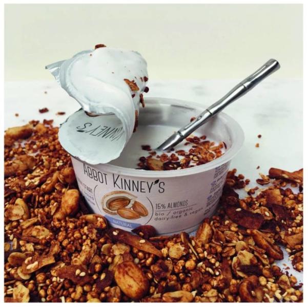 LOGO_Almond Start - plant-based yoghurt alternative