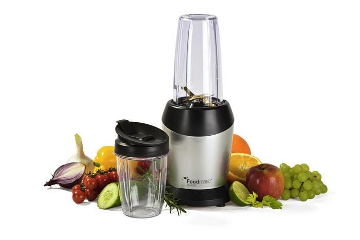 LOGO_Foodmatic Personal Mixer PM1000
