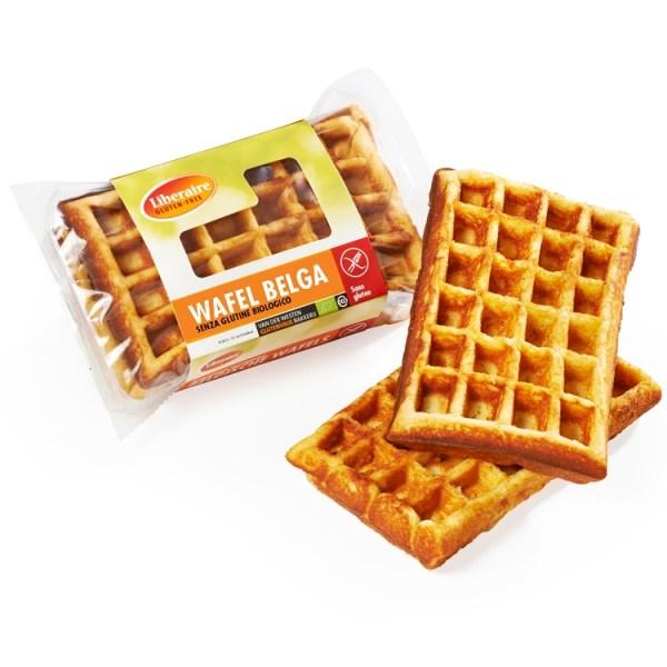 LOGO_Gluten free Waffle