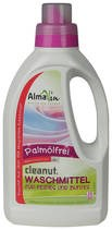 LOGO_CLEANUT PALM OIL FREE Laundry Liquid for Colours and Delicates