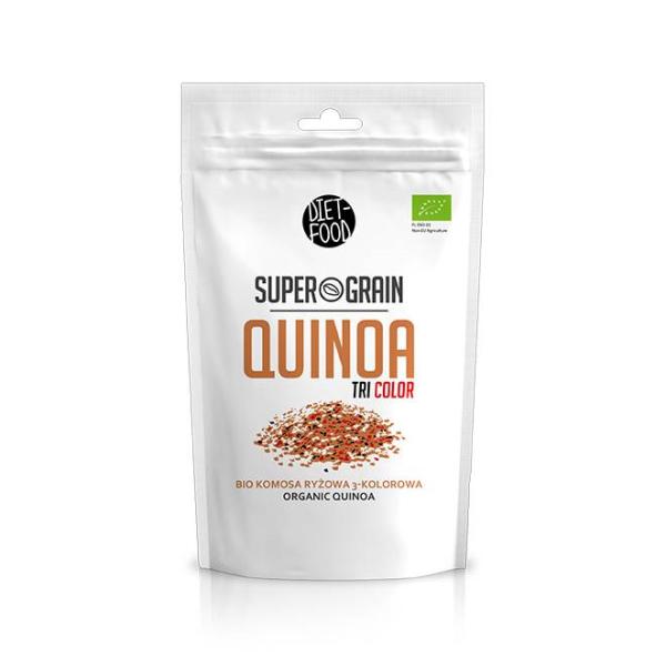 LOGO_Organic Quinoa