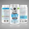 LOGO_Organic Whey Protein - 77% of protein
