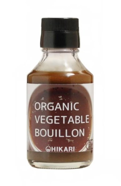 LOGO_Organic Vegetable Bouillon