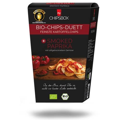 LOGO_ORGANIC CHIPS DUET Smoked Paprika