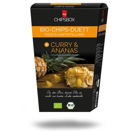 LOGO_BIO-CHIPS-DUETT Curry & Ananas