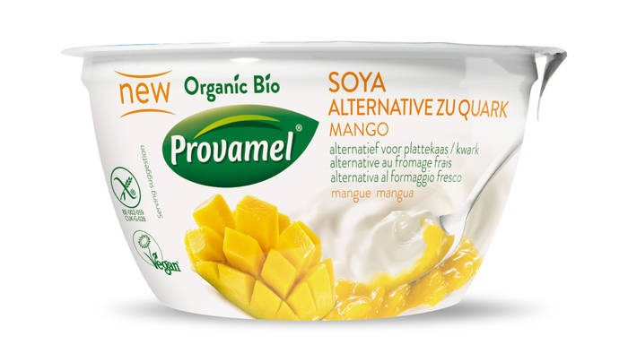 LOGO_Provamel Soja Alternative zu Quark Mango
