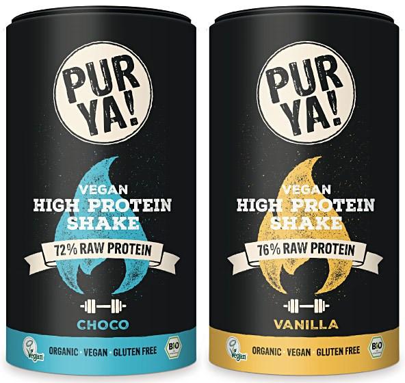 LOGO_Vegan High Protein Shakes  Choco Vanilla