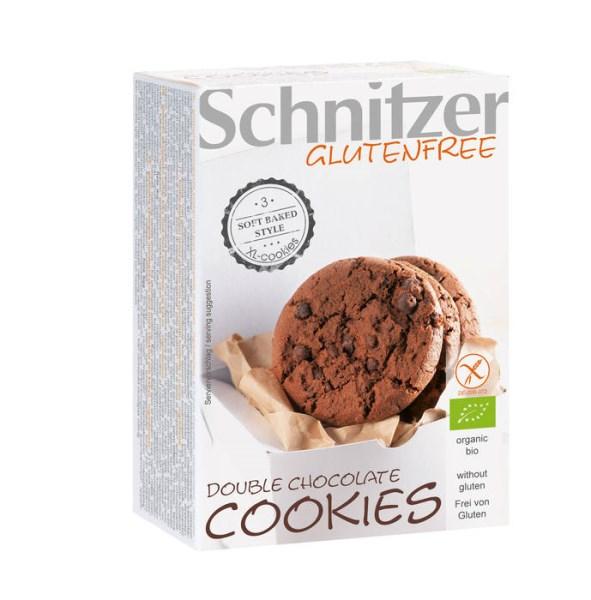 LOGO_Double Chocolate Cookies