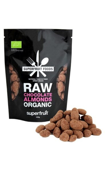 LOGO_Superfruit Foods - Raw Chocolate Almonds