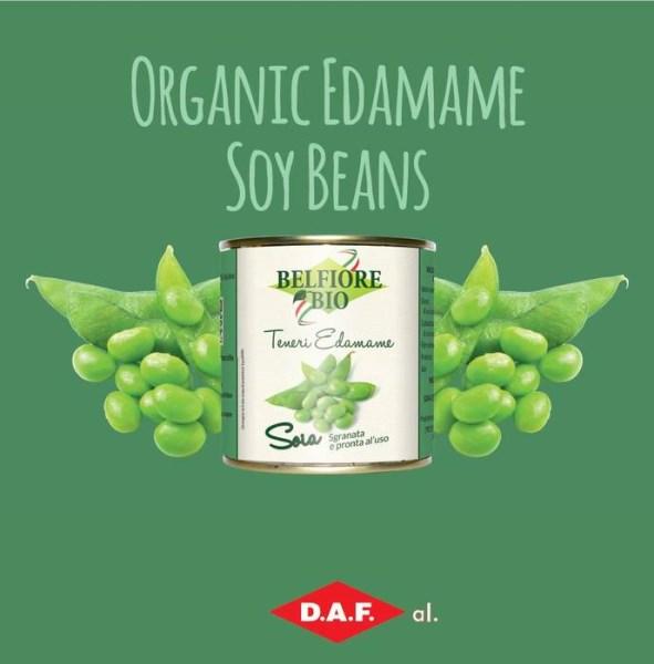 LOGO_Organic Freshly Canned Edamame Soybeans