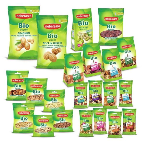 LOGO_Organic dried fruits and nuts