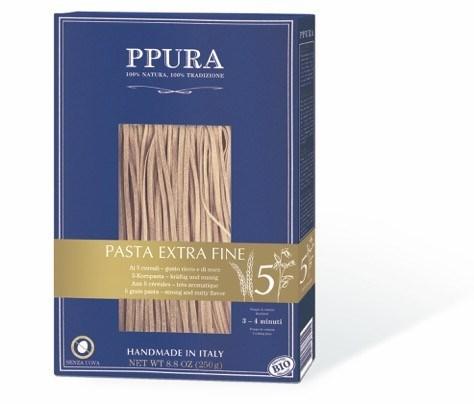 LOGO_Pasta Extra Fine 5-Korn (vegan)