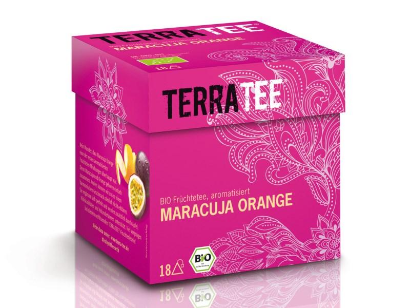 LOGO_Terra Tee