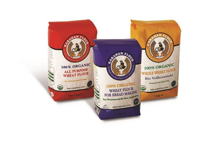 LOGO_Organic All Purpose Wheat Flour