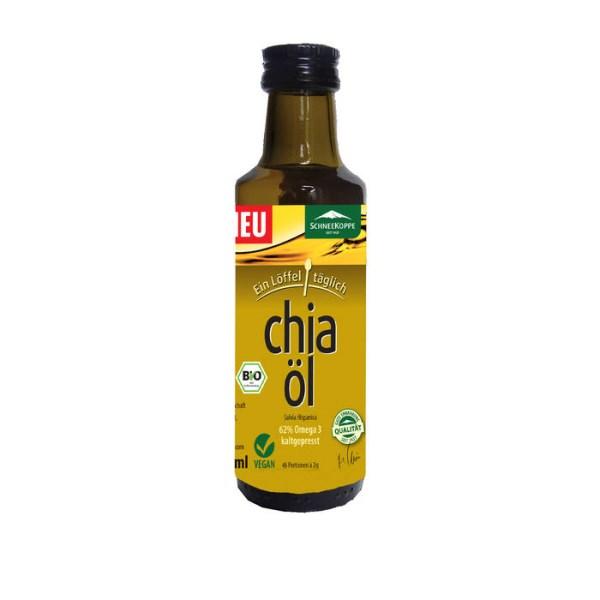 LOGO_Schneekoppe Bio Chia Oil