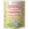 LOGO_Babybio Infant Milk