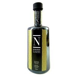 LOGO_Novembre, Organic Extra Virgin Olive Oil