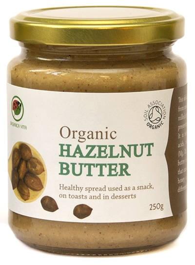 LOGO_Hazelnut butter