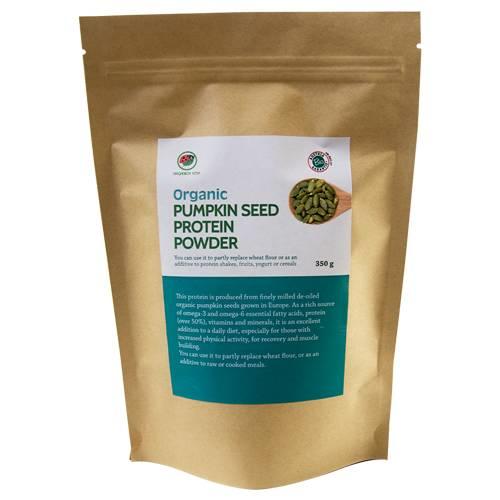 LOGO_Pumpkin seed protein powder