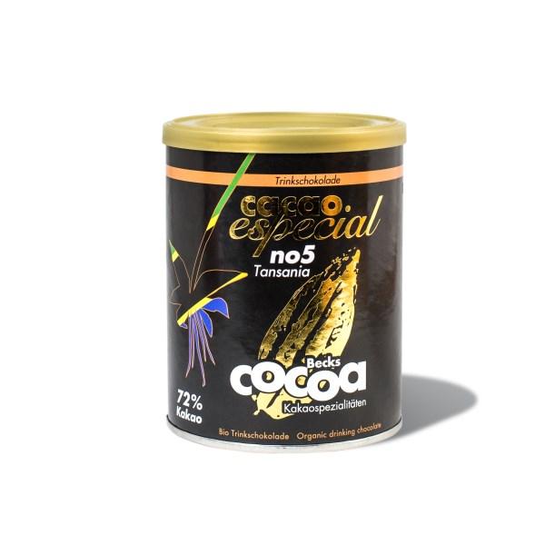 LOGO_Becks Cocoa Especial Tansania