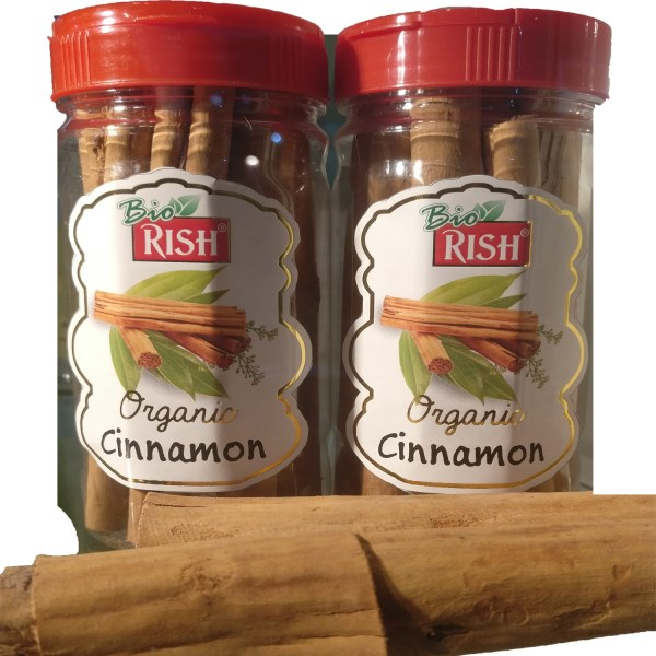 LOGO_Organic Cinnamon