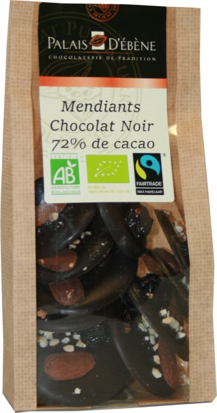 LOGO_Dark mondiants – 130g – Organic and Fairtrade