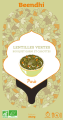 LOGO_PARIS - Green Lentils Bouquet Garni and Carrots