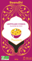 LOGO_PONDICHERRY - Red Lentils Dal with Coconut