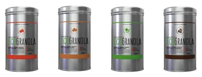 LOGO_Eco Granola
