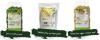 LOGO_Eco Bean Fettuccine / Eco Green Pea Fusilli / Eco ChickPea Fusilli