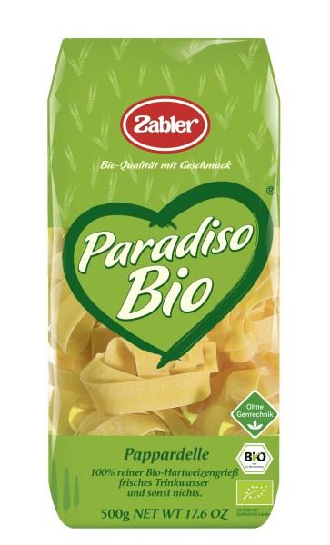 LOGO_Paradiso Bio Pappardelle