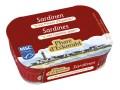 LOGO_MSC Sardinen in nativem Olivenöl extra mit Bio Piment d'Espelette