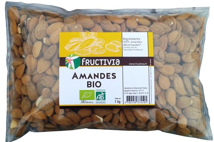 LOGO_Organic Nuts