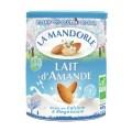 LOGO_Instant almond milk
