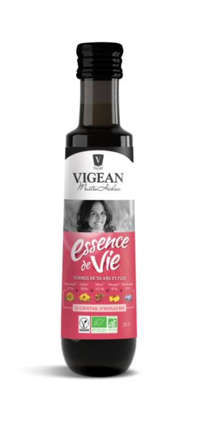 LOGO_Essence de Vie women 50+