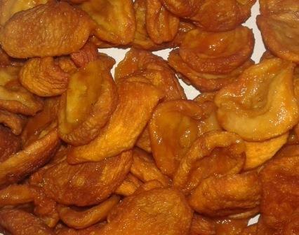 LOGO_Raw, native, sundried apricot halves