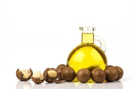 LOGO_Organic macadamia oil