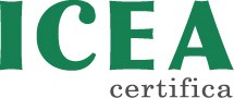 LOGO_ICEA CERTIFIES FOOD AND NON-FOOD