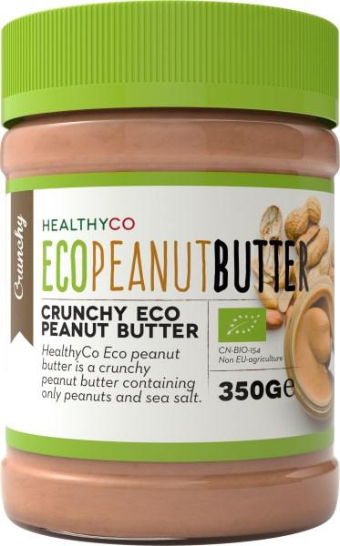 LOGO_ECO Peanut butter
