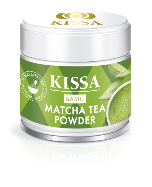 LOGO_KISSA Matcha Basic