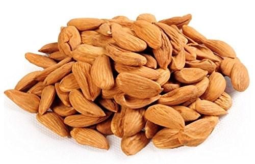 LOGO_sweet almond kernel