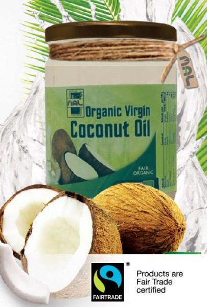 LOGO_Fair Trade Bio Natives Kokosöl