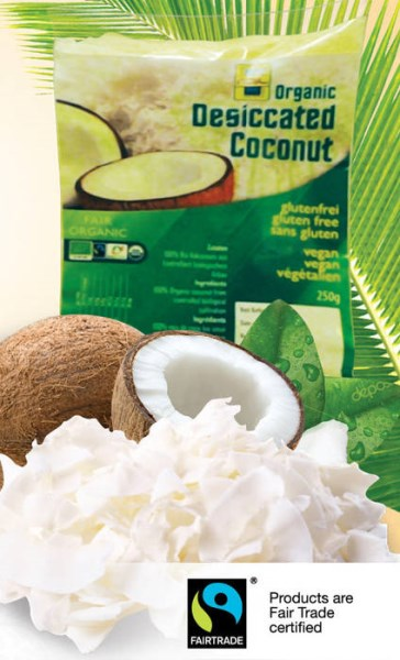 LOGO_Fair Trade Organic Desiccated Coconut