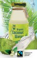 LOGO_Fair Trade Organic Coconut Water
