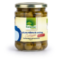 LOGO_Organic stuffed Olives