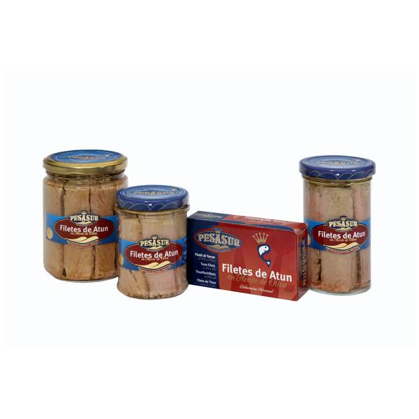 LOGO_Tuna Filets Retail Formats