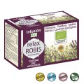LOGO_RELAX ROBIS BIO TEE