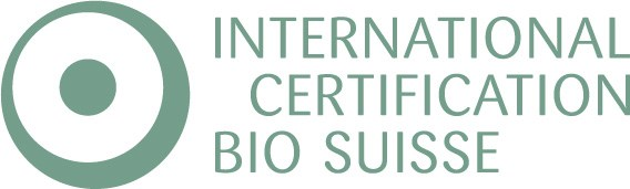 LOGO_International Certification Bio Suisse AG (ICBAG)