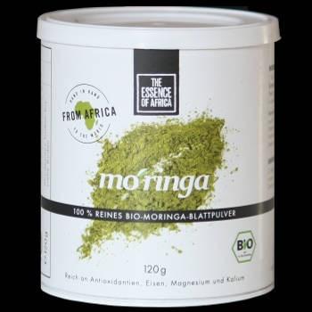 LOGO_Moringa leaf powder (100% organic)